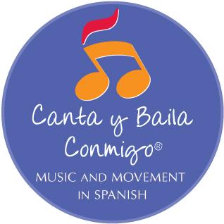 Canta y Baila Conmigo music & movement class